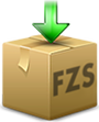 Download FileZilla Secure icon